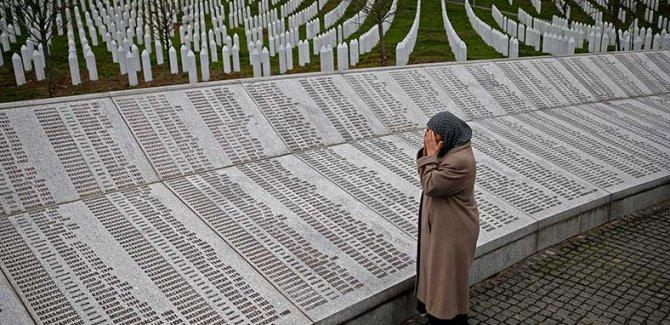 Avrupa Konseyi'nden Sırbistan'a 'Srebrenitsa soykırımını tanı' çağrısı