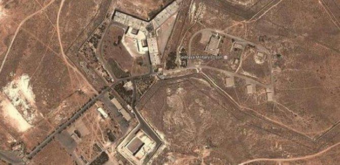 Suriye:Krematoryum iddiaları yeni bir Hollywood hikayesi