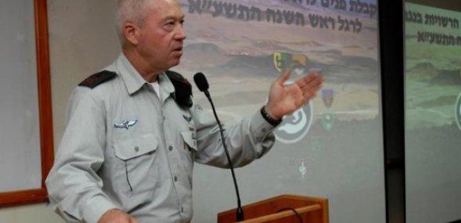 Siyonist bakan: Esad'a suikastın zamanı geldi!