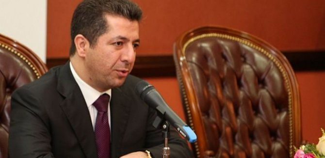 Mesrur Barzani: 100 yıllık yanlıştan dönülmeli