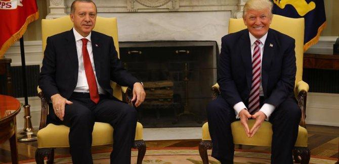 Kalın'dan Erdoğan-Trump görüşmesi açıklaması