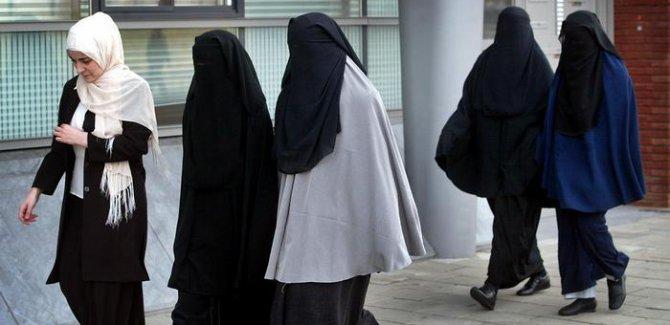 Avusturya'da parlamento kamusal alanda burka giyilmesini ve Kur'an-ı Kerim dağıtılmasını yasaklayan tasarıyı onayladı.