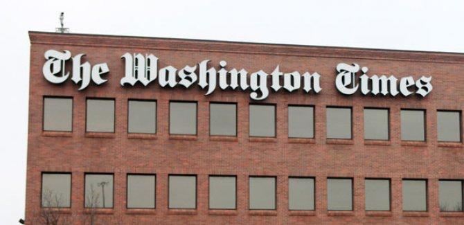 The Washington Times: Kürdistan'da referandum yıl sonunda
