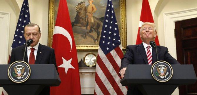 HDP'ye göre Erdoğan'ın ABD ziyareti: Nokta değil üç noktayla sonuçlandı, fiyasko