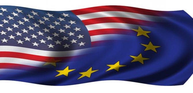AB ve ABD görüştü: Yasak uygulanmayacak
