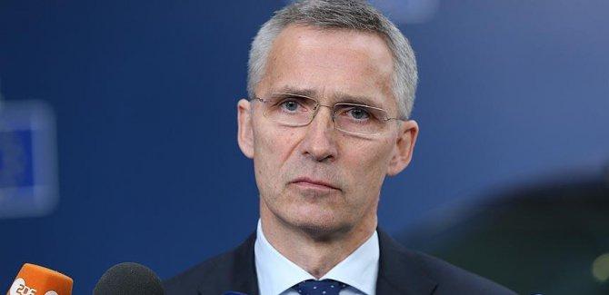 NATO İncirlik krizine karışmak istemiyor