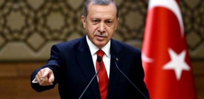 Erdoğan: Son birkaç yıl hepimiz için zor geçti