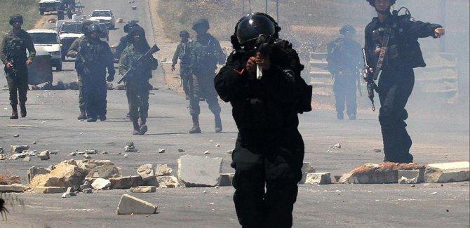 Siyonist güçler, 311 Filistinlinin ölümüne yol açtı