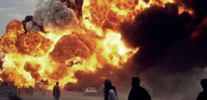 Afganistan Terör Sarmalında: 11 Sivil Öldü