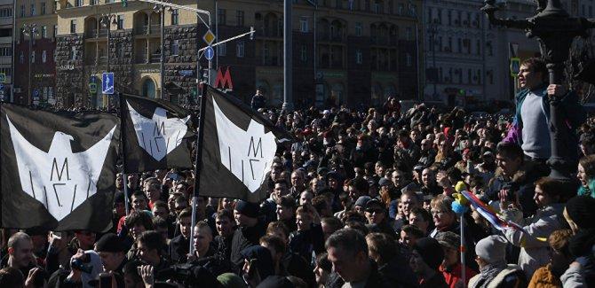 Rusya: Renkli devrime izin vermeyeceğiz