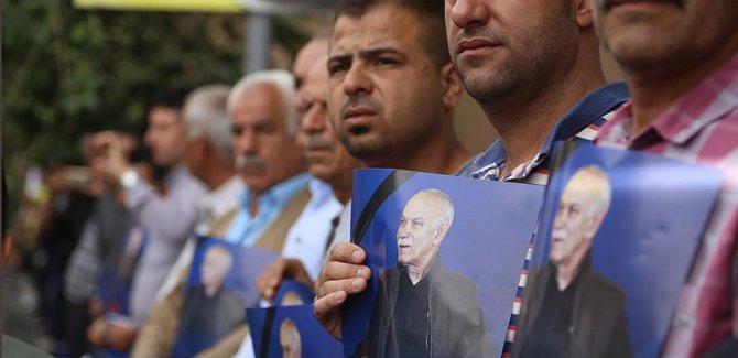 Goran lideri Cenazesinde Tuhaf Protestolar
