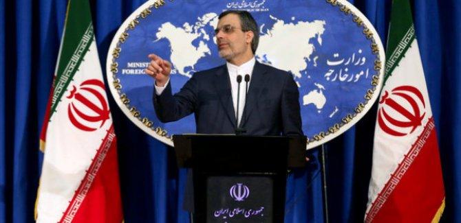 İran'nın, Türkmenistan'da tutuklu 27 vatandaşına karşılık 3 Türkmenistanlı mahkumu ülkesine gönderdiği bildirildi.