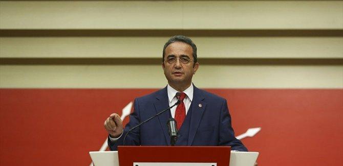 CHP, AK Parti'nin kongre davetini reddetti: 'Erdoğan'ın adaylığı anayasaya aykırı'
