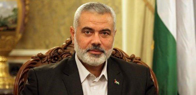 Hamas'ın Yeni Lideri İsmail Heniyye: İlke ve Uzlaşı Adamı
