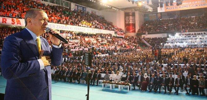 Erdoğan: 998 gün sonra 'nerede kalmıştık'