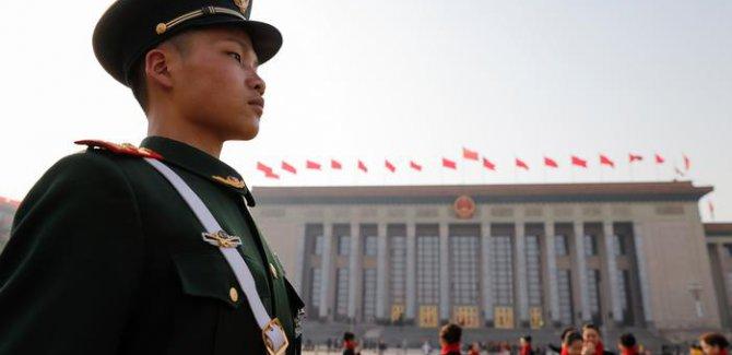 ''Çin'de 10'dan fazla CIA ajanı öldürüldü''