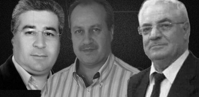 PDK-S yöneticileri kaçırıldı