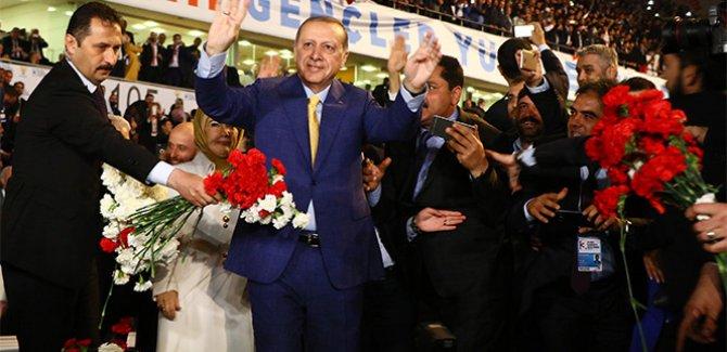 AK Parti'nin Yeni Yönetimi