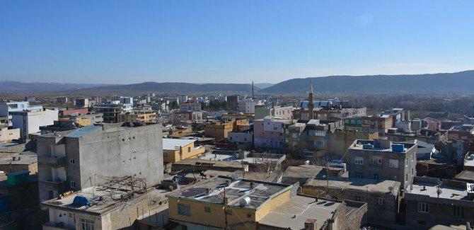 Diyarbakır'ın Hani ilçesinde sokağa çıkma yasağı sona erdi