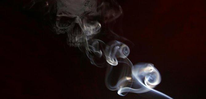 'Her 10 saniyede 1 kişi sigaradan ölüyor'