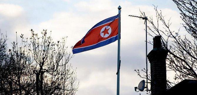 Kuzey Kore balistik füze denemesi yaptığını kabul etti