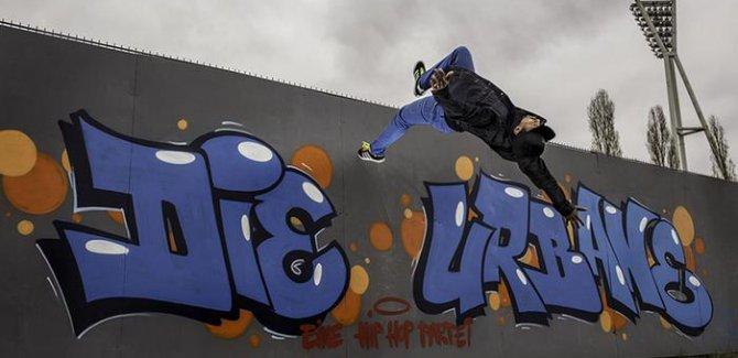 Almanya'da Hip Hop partisi kuruldu