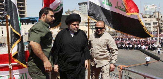 Şii lider Sadr'dan İran'a uyarı