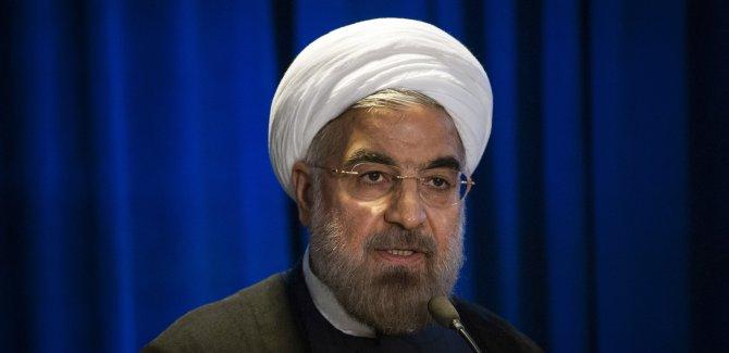 İran: ABD'den izin alacak değiliz