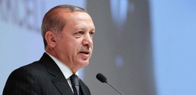 Erdoğan: İngilizlerin acısını paylaşıyoruz