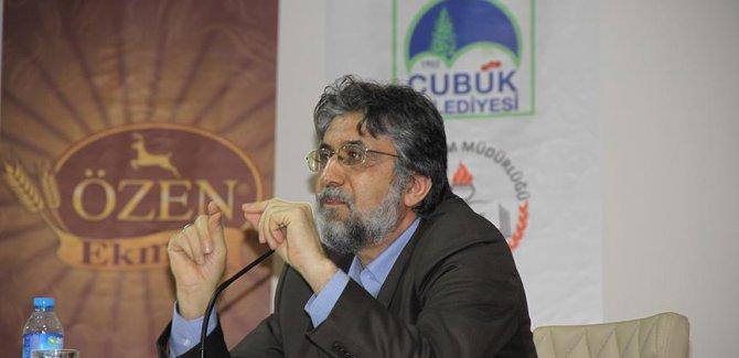 Yazar Akif Emre vefat etti
