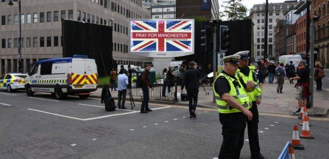 'Manchester Arena'daki saldırıyı IŞİD üstlendi