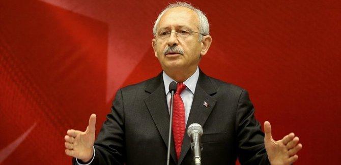 Kılıçdaroğlu: Bir tane FETÖ'cü siyasetçi yok mu?