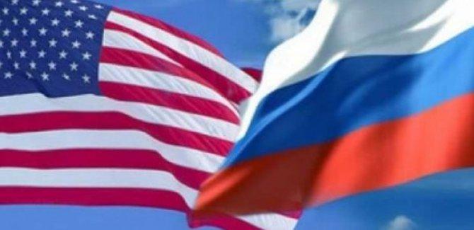 Rusya'dan ABD'ye İkaz