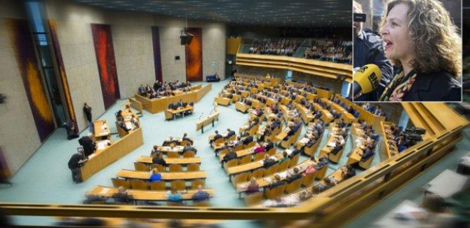 Hollanda'da koalisyon krizi