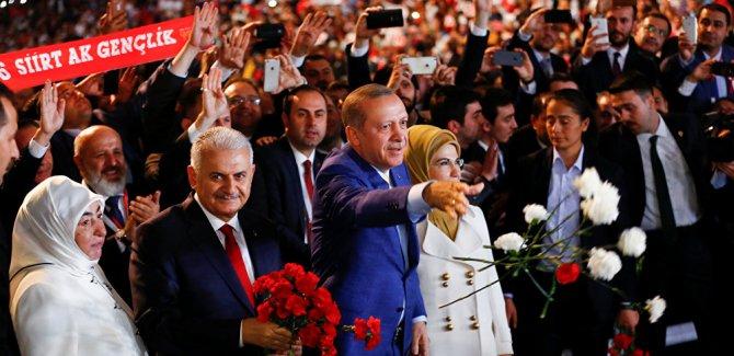 AK Parti kulislerinden iddia: 'İdam rafa kaldırıldı'