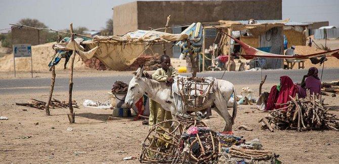 'Dünyadaki fakirlerin yarısı Afrika'da'