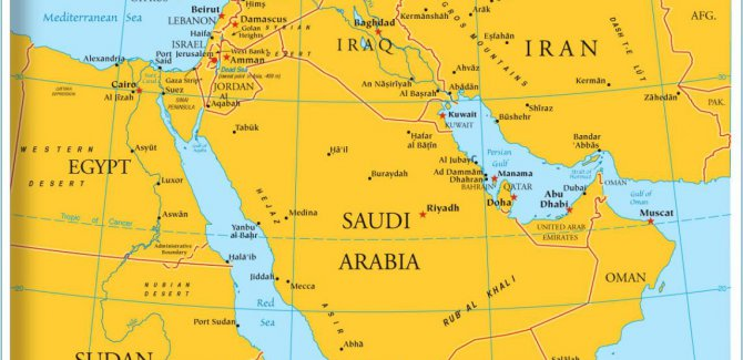 'Körfez, Türkiye'yi yönlendirip İran'a saldırtmak istiyor'