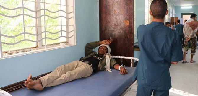 Yemen'deki kolera salgını yayılıyor