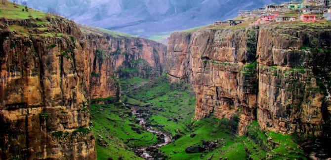 Ünlü Turizm şirketi: Kürdistan, yeryüzündeki cennet