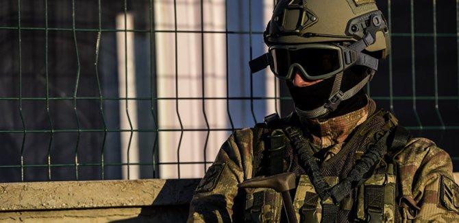 'Suriye'ye Özel Harekat polisleri gönderiliyor'