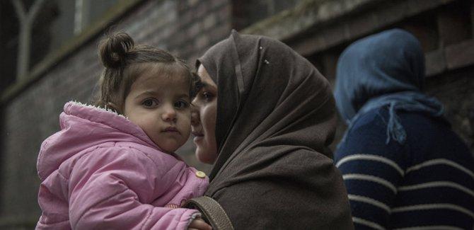 Suriyeli sığınmacılar dönmek istemiyor