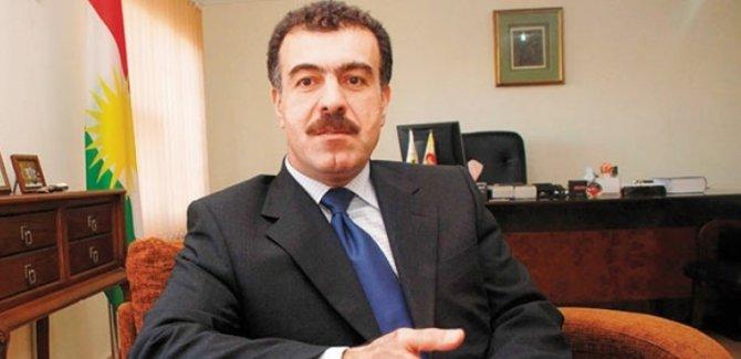 Sefin Dizeyi: Kürdistan'ın amacı her zaman bağımsızlıktı