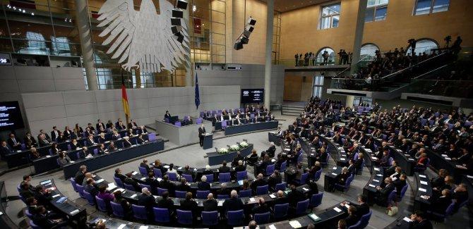 Almanya'dan göçmenlere kötü haber