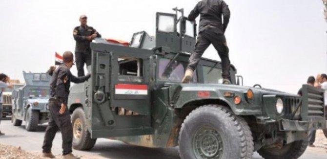 Irak ordusundan sivillere 'acilen ayrılın' çağrısı