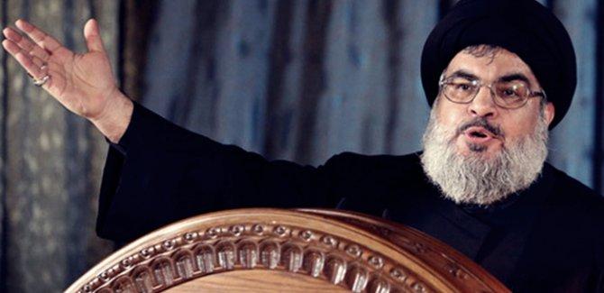 Nasrallah: Riyad Zirvesi boş bir tiyatrodur