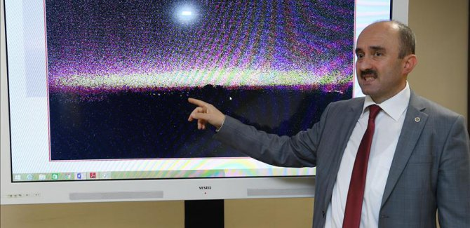 Prof. Dr. Özdemir: İmsak saatinde tereddüde meydan yok