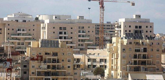 İsrail, Batı Şeria'da yeni Yahudi yerleşim birimi inşa edecek