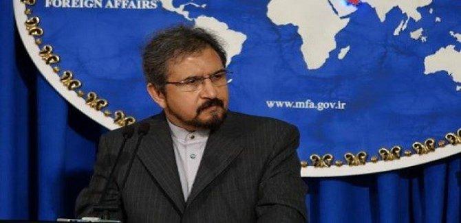 Tahran: Güç göndermeye hazırız