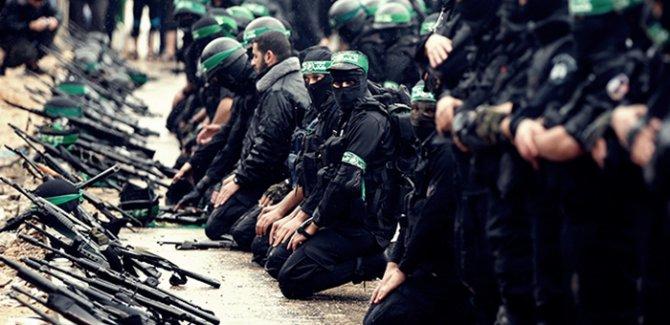 Hamas'tan İslam ülkelerine çağrı