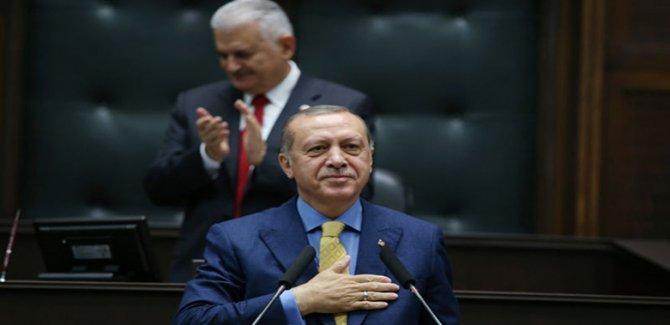 Erdoğan'dan Cizre ve Yüksekova açıklaması; Kurumlar taşınacak